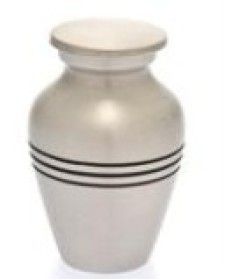 Classic Pewter | — Bakerview Community Cremation