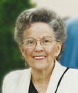 Flora Howie