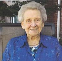 Doris Wilcox