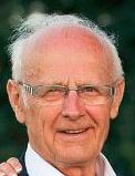 Theodore Warmerdam
